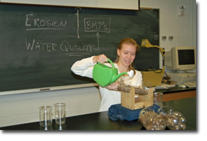 Natural Resource Education